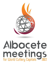 Albacete Meetings | For World Cutlery Capitals 2022 Logo